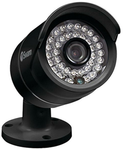 swann hd security camera review