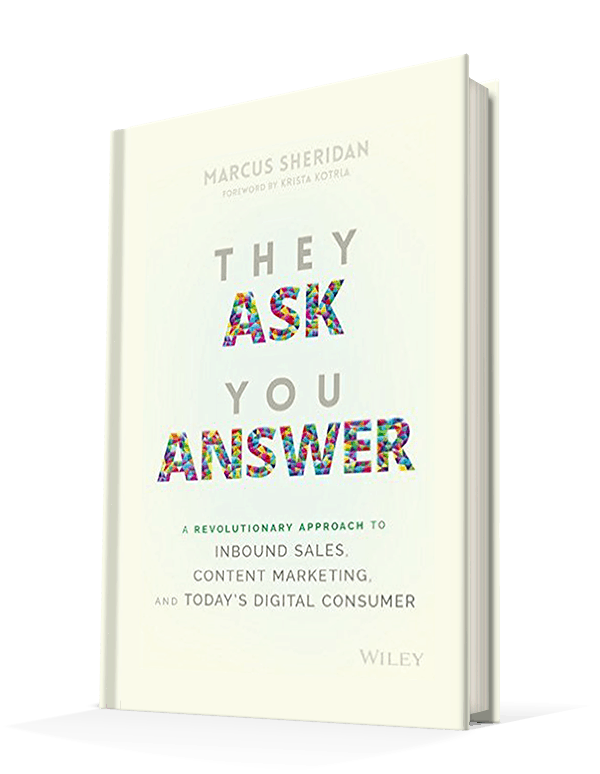 the book of answers review