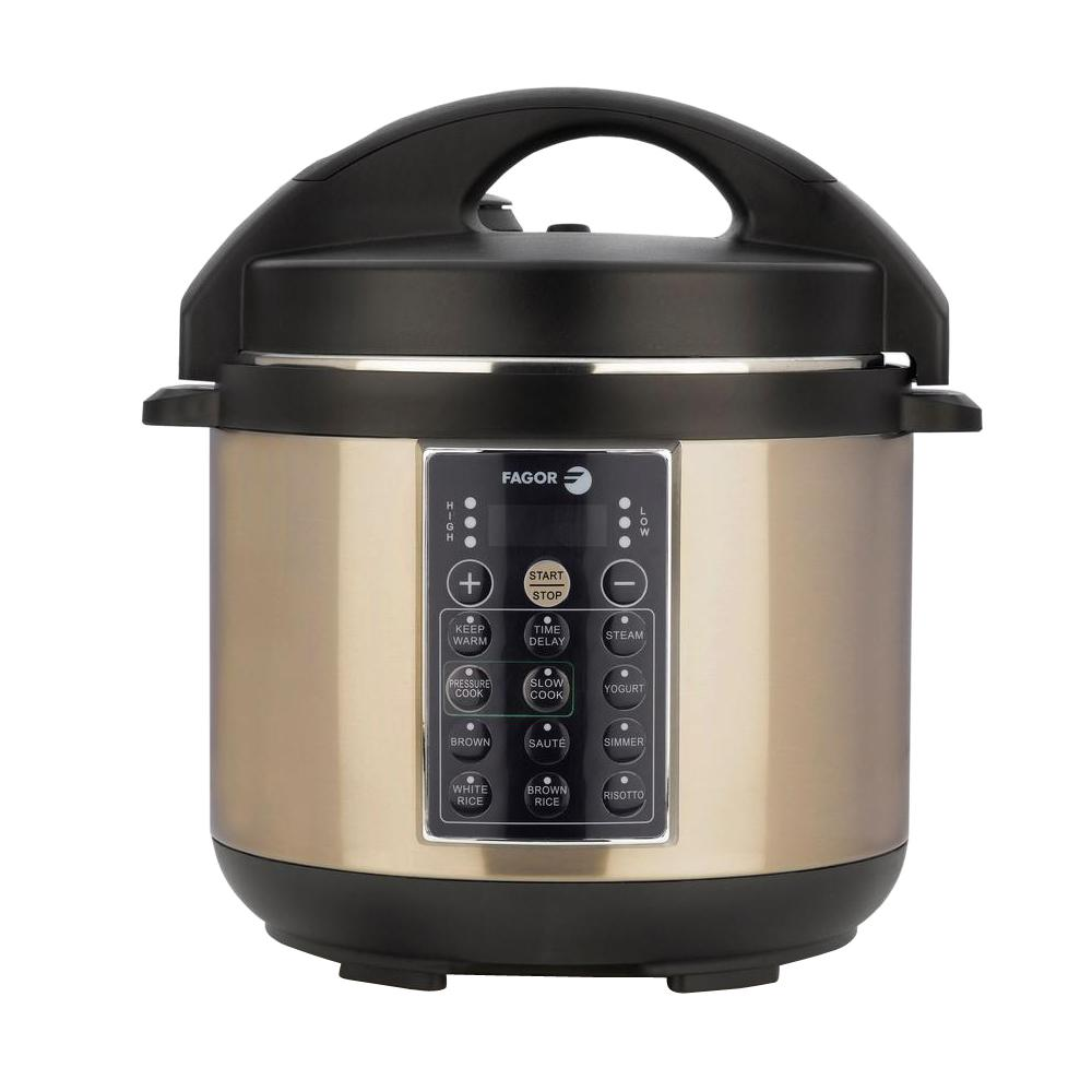 fagor lux multi cooker reviews