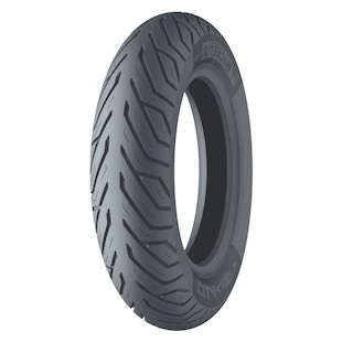 michelin city grip tyre review