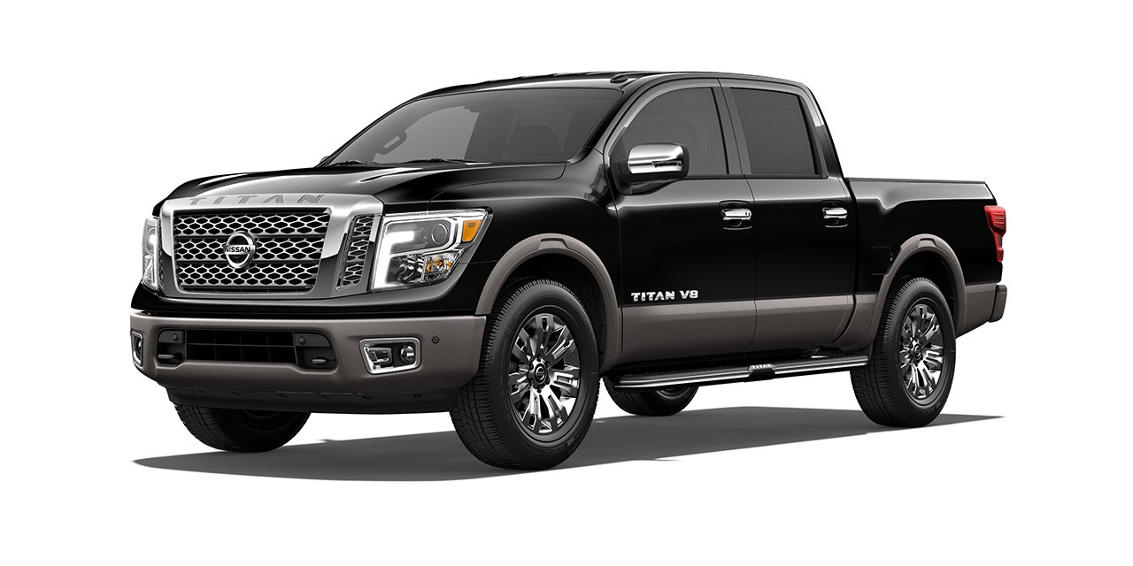 2018 nissan titan xd review