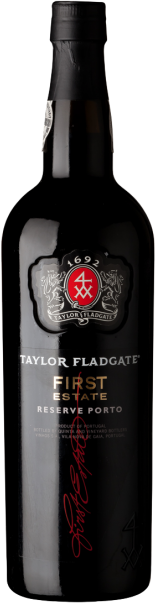 taylors first estate reserve port review