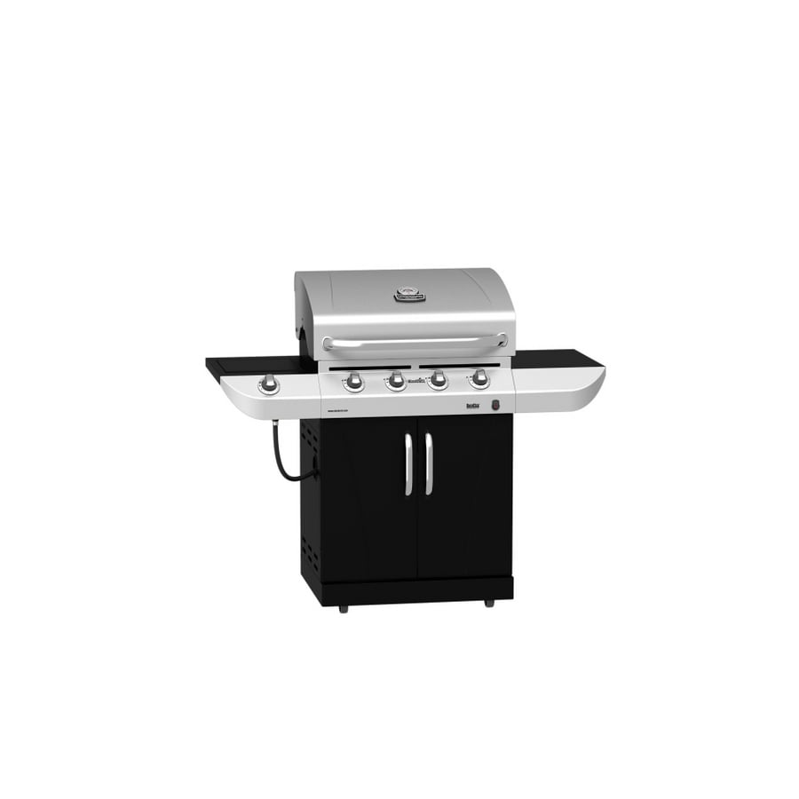 char broil commercial series reviews