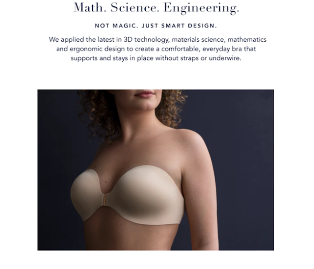 evelyn and bobbie bra review