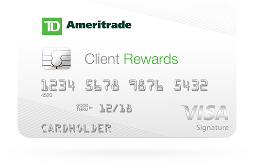 td bank credit card review