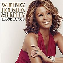 whitney houston i look to you review