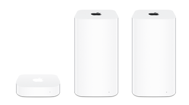 airport extreme time capsule review