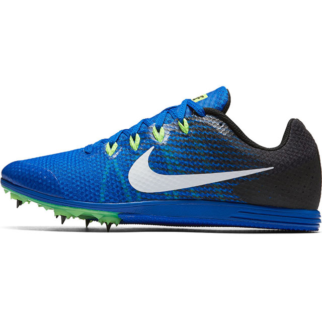 nike zoom rival d review