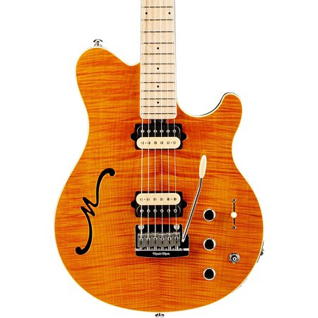 music man axis super sport review