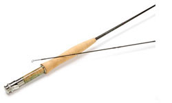 cortland fly rod combo review