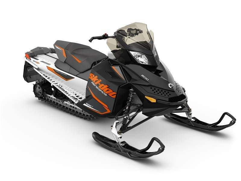 2018 ski doo renegade 600 carb review