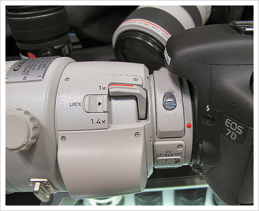 canon extender ef 1.4 x iii review