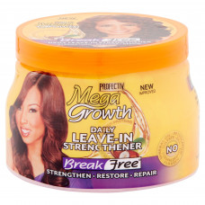 profectiv breakfree daily leave in strengthener reviews