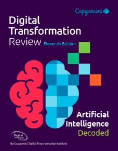 artificial intelligence review impact factor