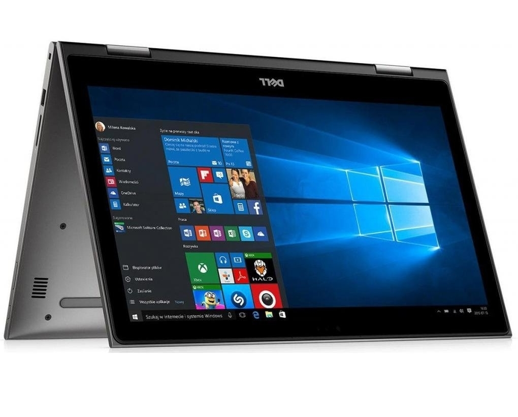 dell inspiron 5378 i3 review