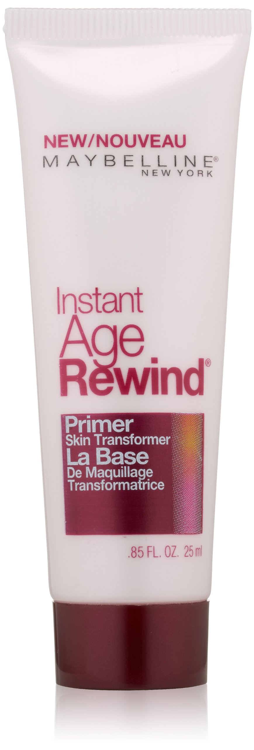 maybelline age rewind primer review