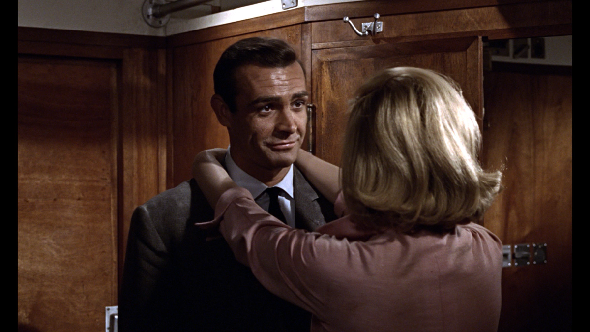 from russia with love film review