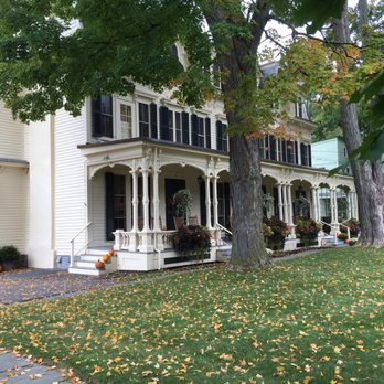 the inn at cooperstown reviews