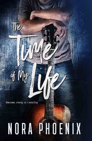 the time of my life book review