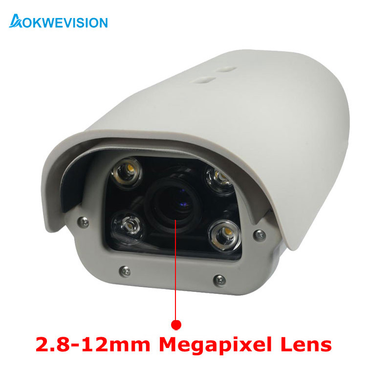 license plate recognition camera reviews