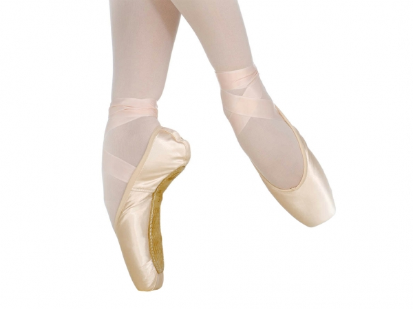 grishko 2007 pointe shoes review