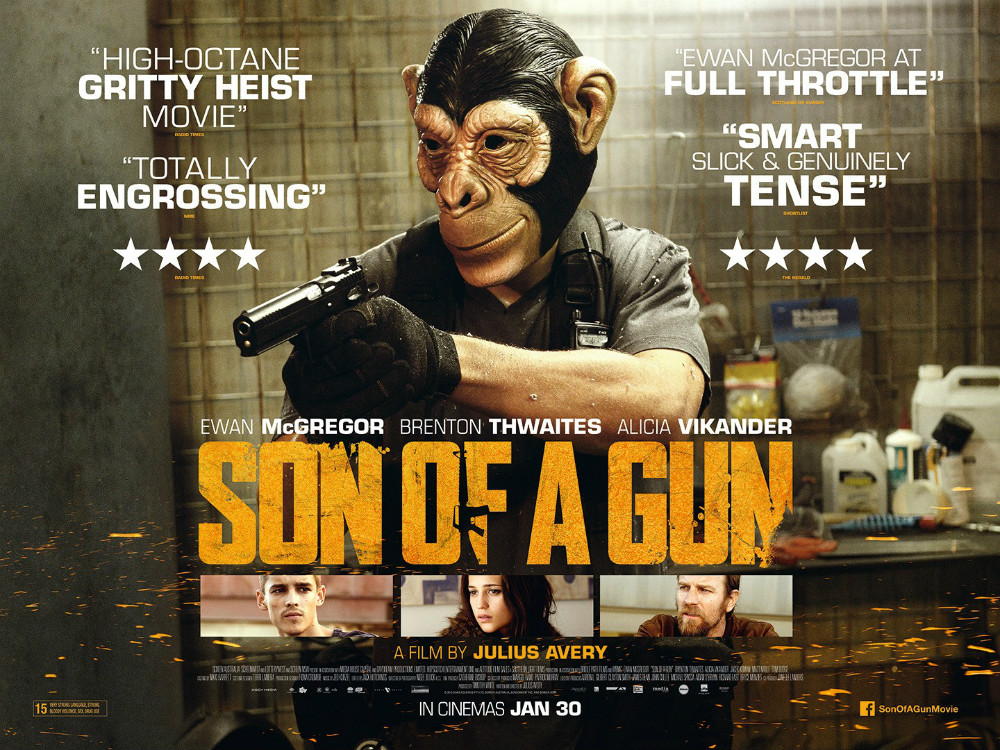 son of a gun review