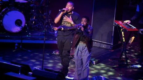 nas and lauryn hill tour reviews