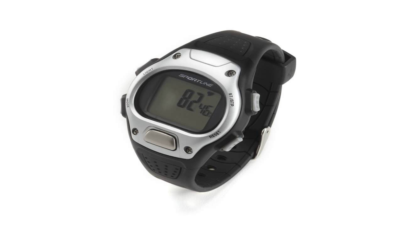 sportline s7 heart rate monitor review