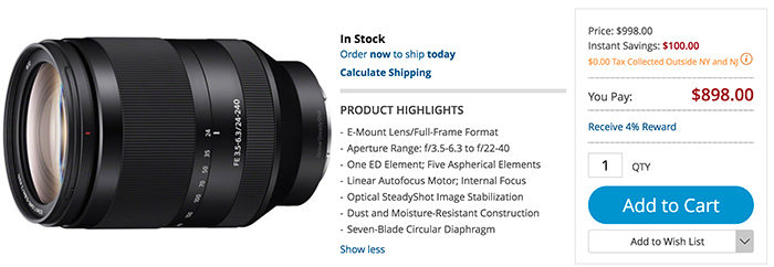 sigma 24 70 review ken rockwell