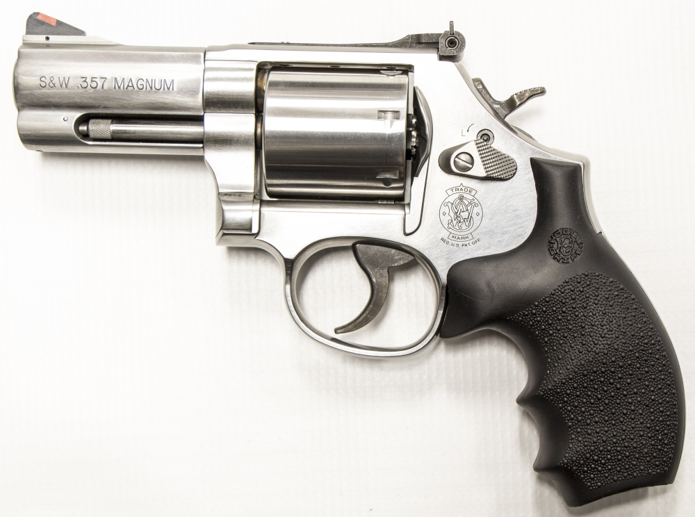 s&w 686 3 inch review
