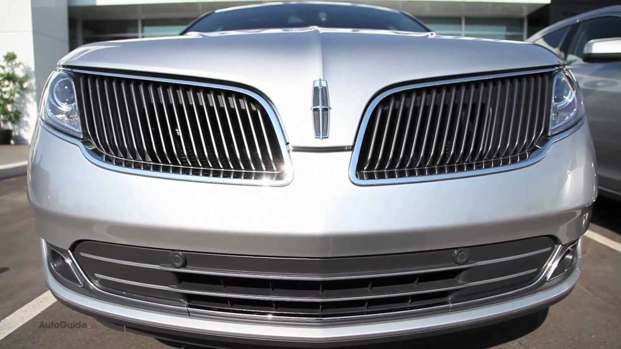 2013 lincoln mkz review youtube