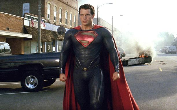 man of steel 2013 review