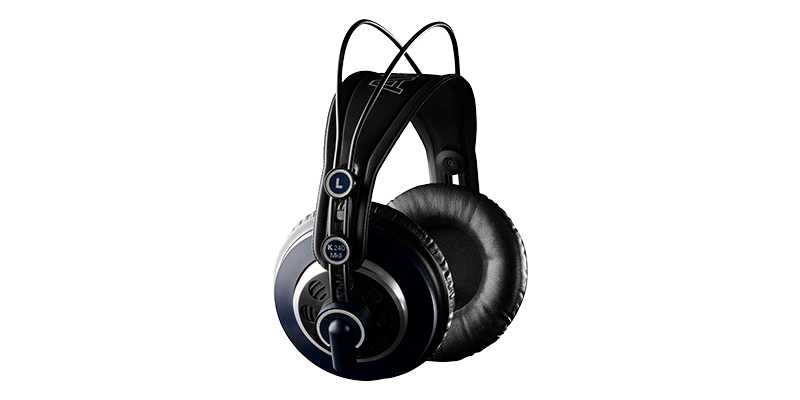 akg k240 studio headphones review