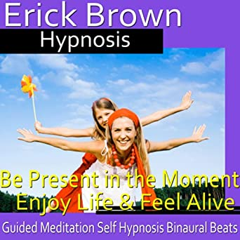 alive and free hypnosis reviews