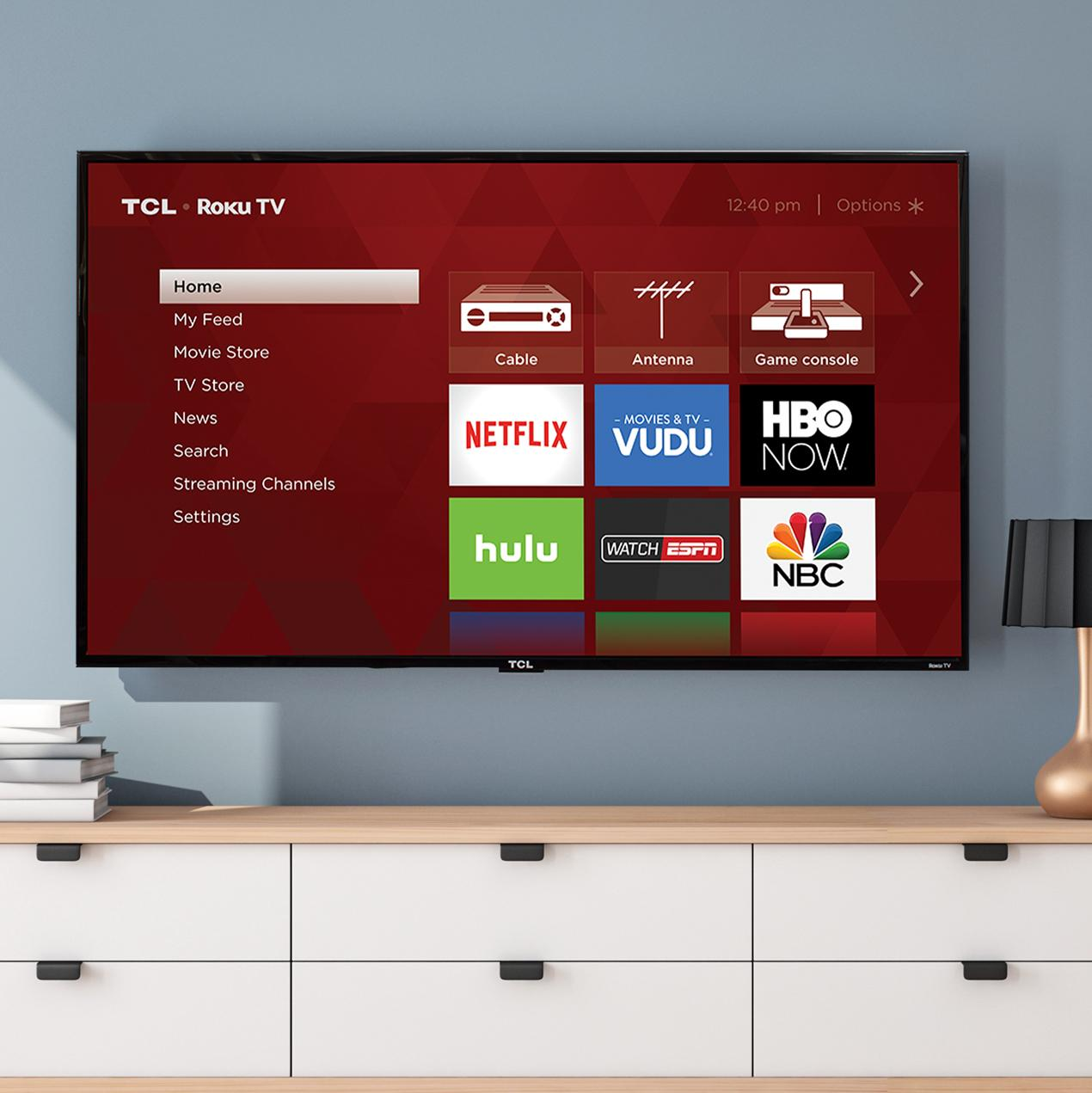 tcl smart tv 32 review