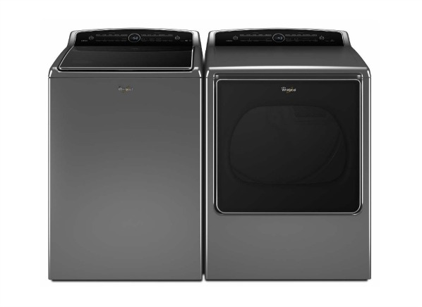 whirlpool washer and dryer reviews