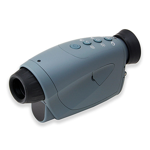 carson night vision monocular review