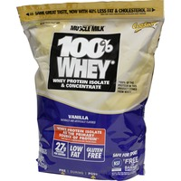 costco whey protein isolate review
