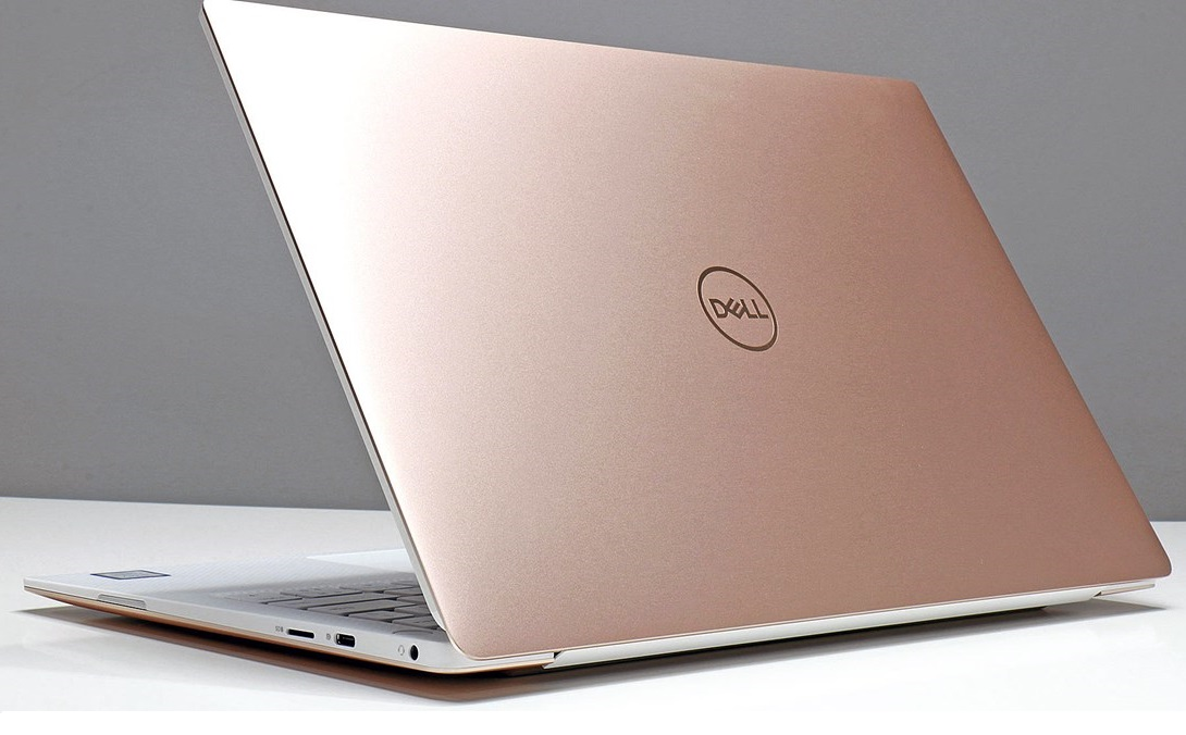 dell xps 13 gold review