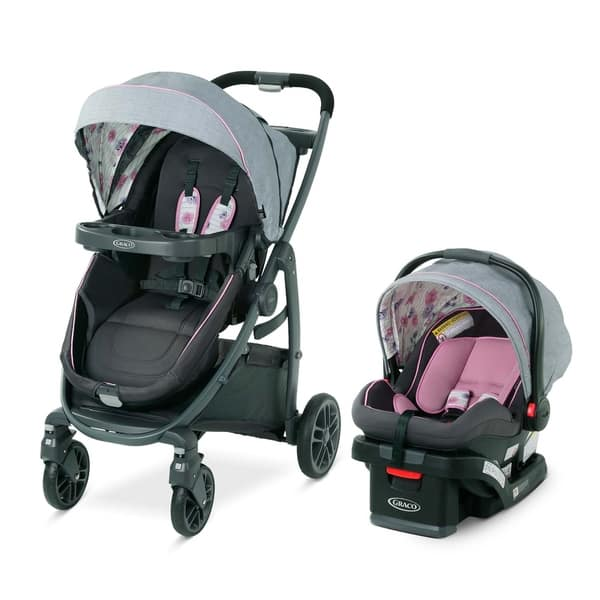 graco modes travel system reviews