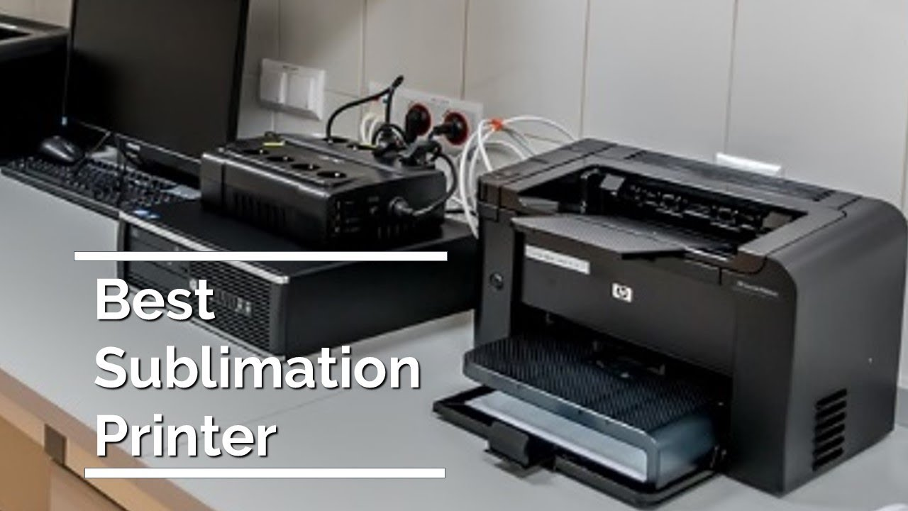 best dye sublimation printer reviews