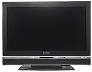 sylvania 40 inch lcd tv reviews