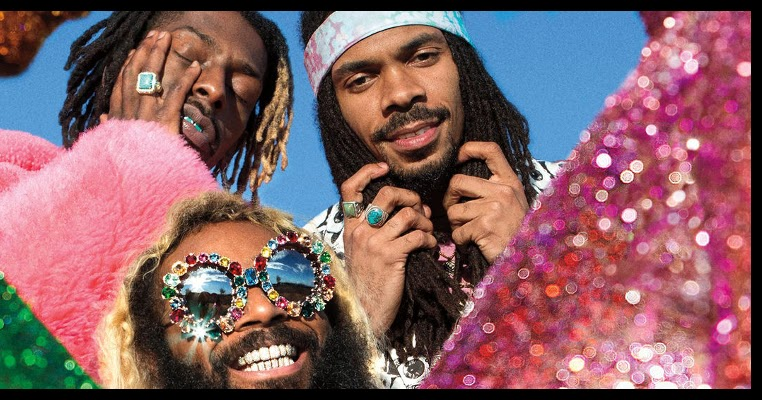 flatbush zombies vacation in hell review