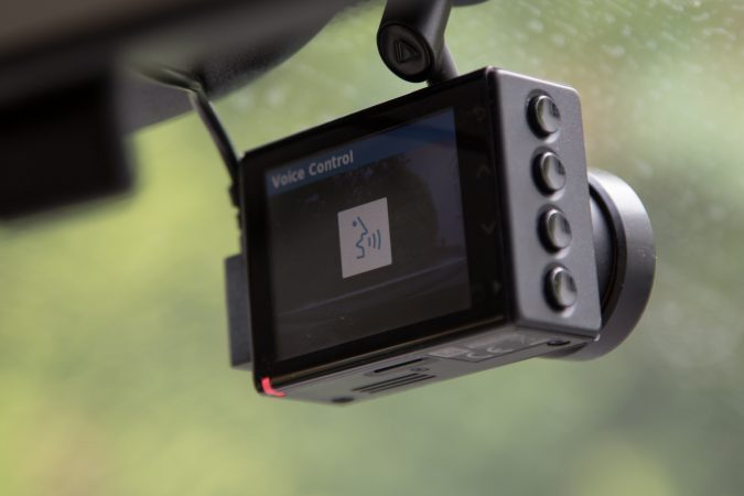 garmin dash cam 55 review
