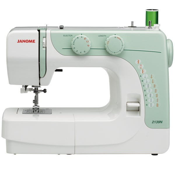 janome 5018 sewing machine reviews