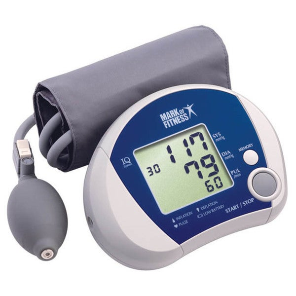 manual blood pressure monitor reviews