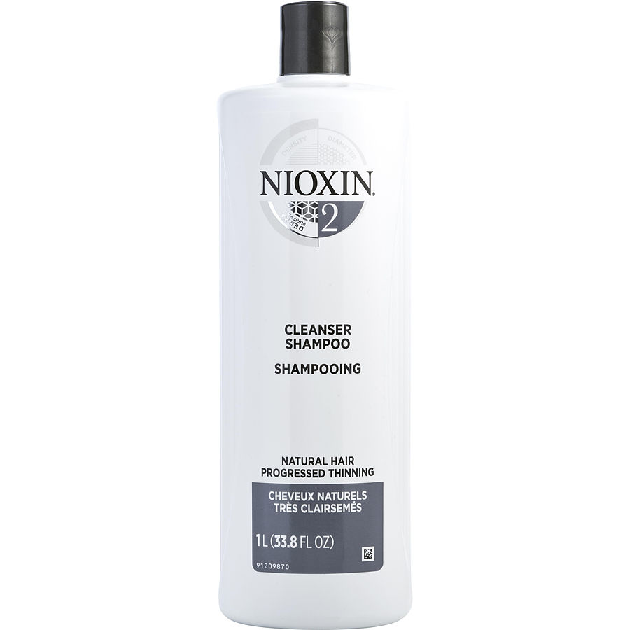 nioxin for thinning hair reviews