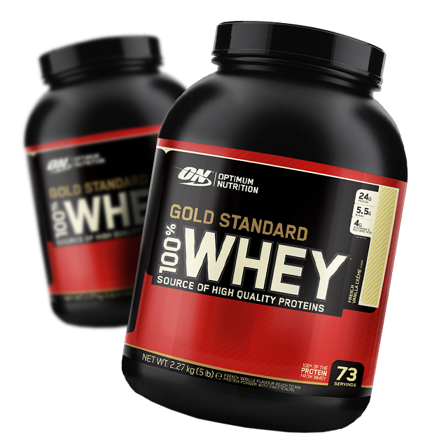 on gold standard whey flavor reviews