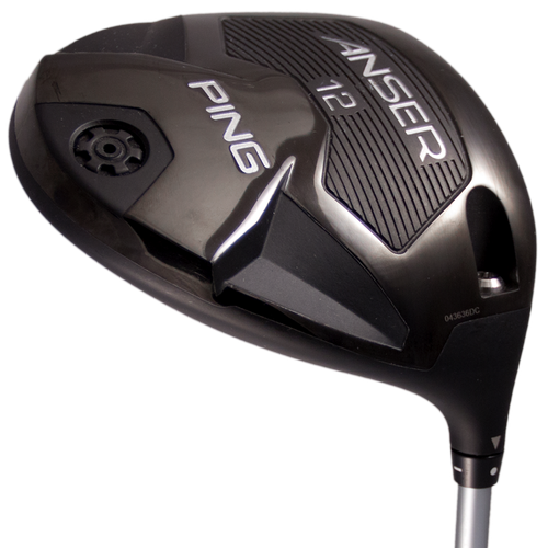 ping anser driver review golf digest