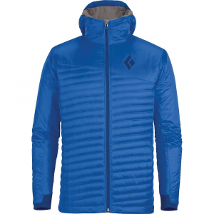 spyder primo down jacket review
